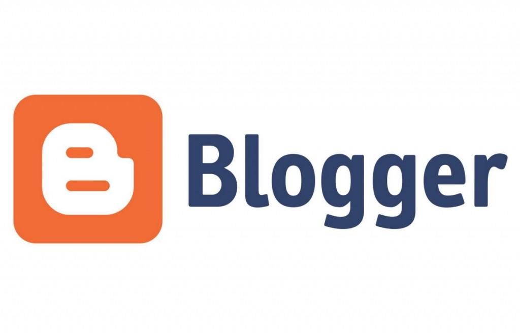 blogger blogspot.com domain