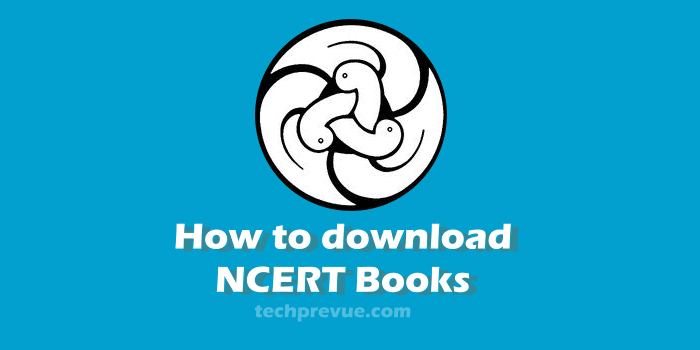NCERT books - free download