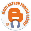 Multi Author Prodile Gadget