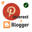 Pinterest meta tag verification method