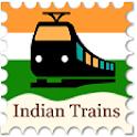 Indian Rail Info App