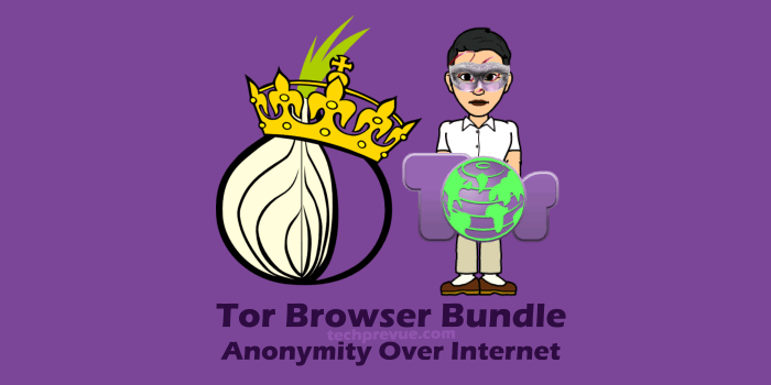 Tor Browser Bundle Anonymity Over Internet
