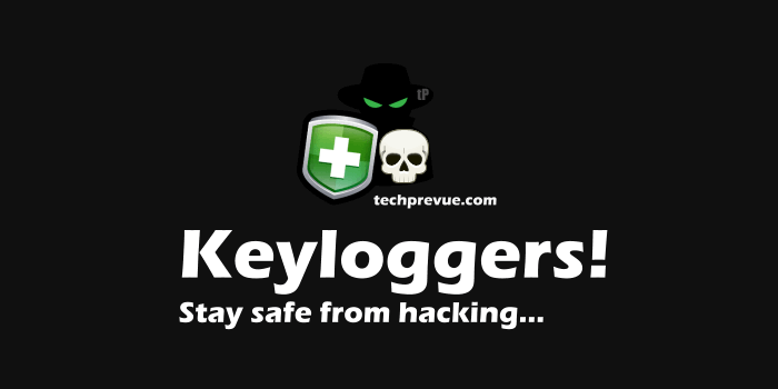 Protect private information from keylogger