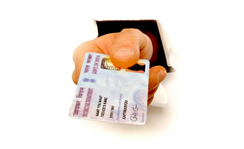 पैन कार्ड बनवाने के फ़ायदे