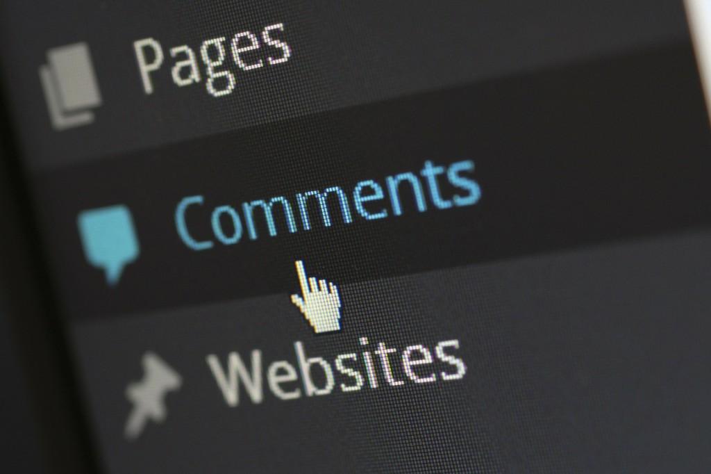 ब्लॉग पर कमेंट करने के फ़ायदे