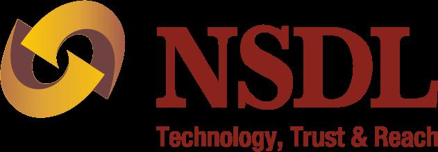 NSDL Income tax dept partner