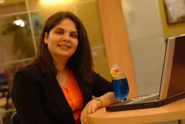 Kanchan Naikawadi, Director, India Health Plus Pvt Ltd