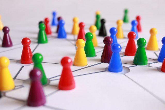 बिजनेस नेटवर्किंग Business Networking