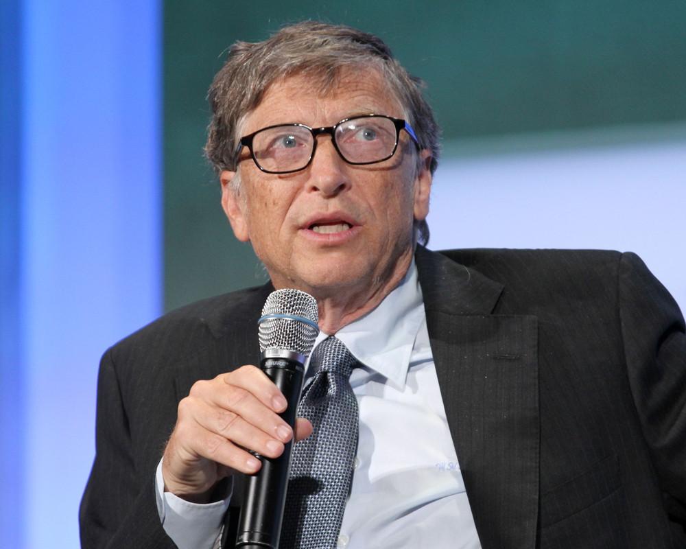 सफल बिजनेसमेन की सलाह - Bill Gates