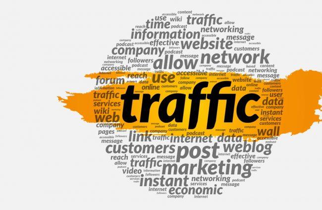 ब्लॉग ट्रैफ़िक टिप्स