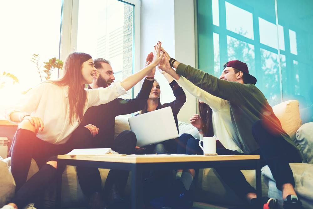startup business blog monetization