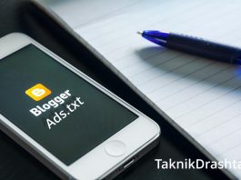 Blogger ads.txt in Hindi
